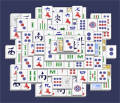 brainteasers network - mahjongg game
